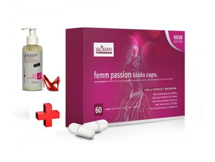 femm passion libido caps libido up plus