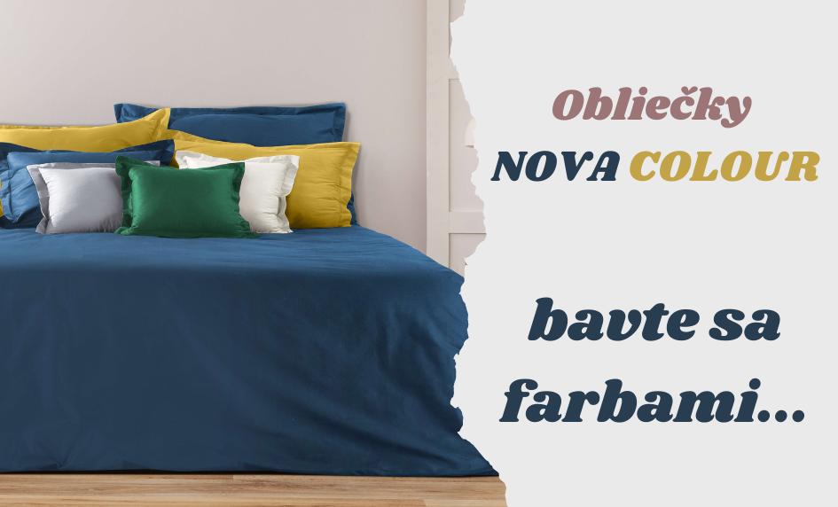 Kolekcia Nova Colour