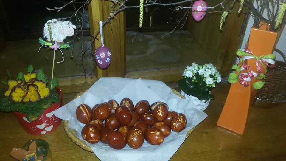 Velikonoce u nás !!!