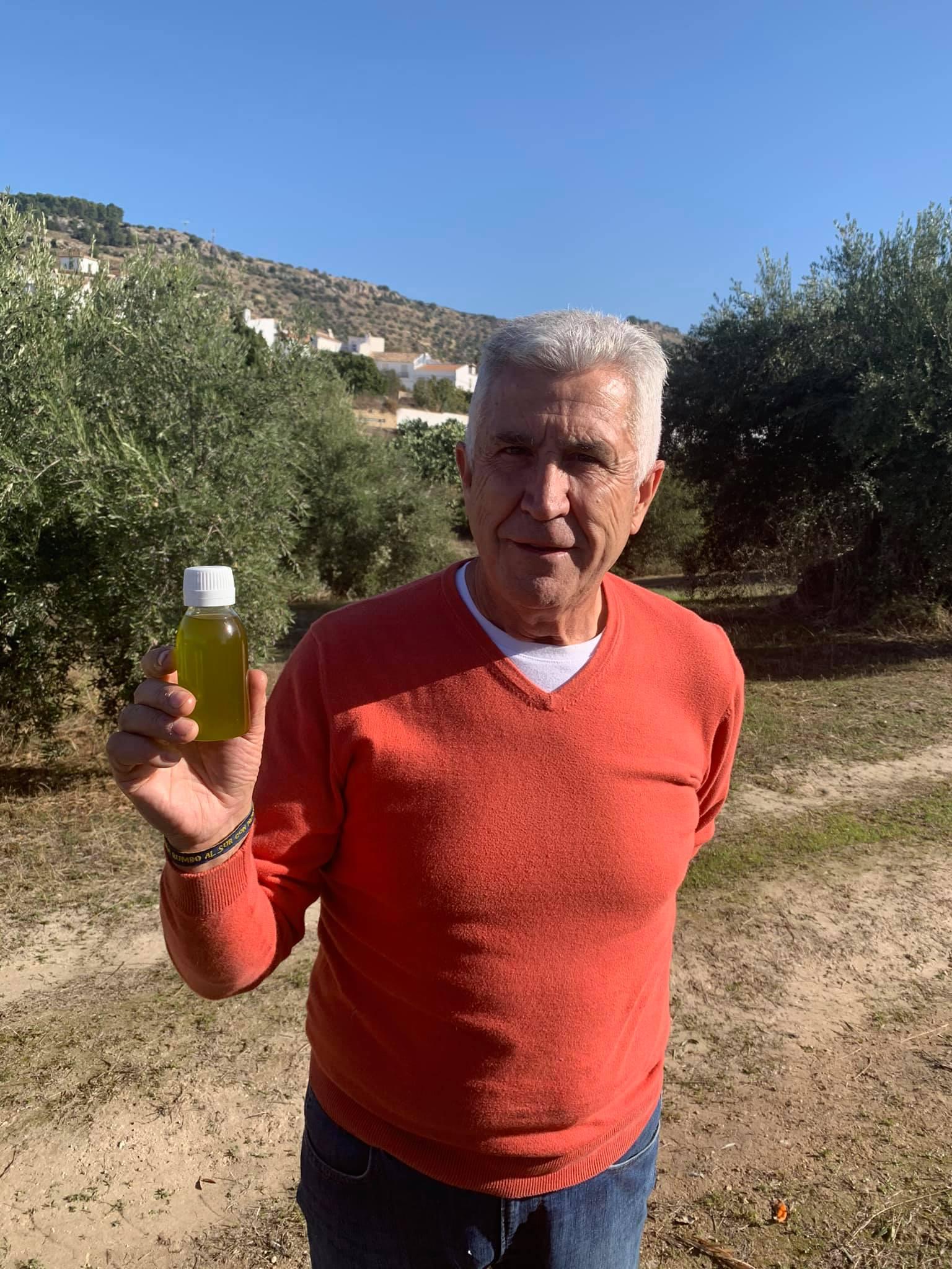 Autentické zábery z fabriky na výrobu Vášho olivového oleja 2020 1.časť