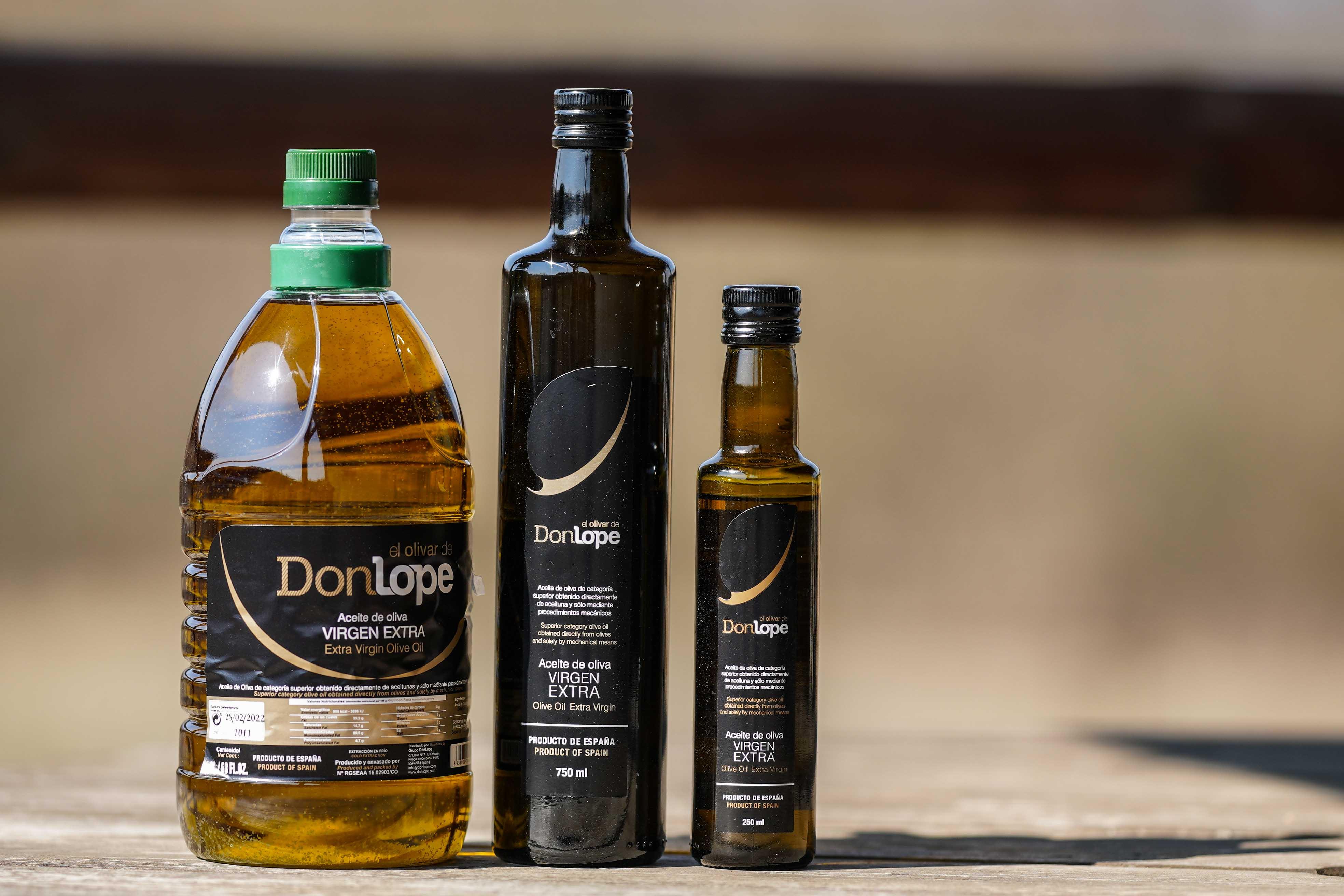 Prečo milujeme olivový olej