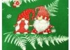 vánoční dezény