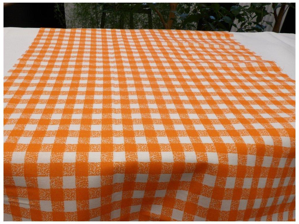 HABINA 125 92321 13 Kostky oranžové 1cm 3