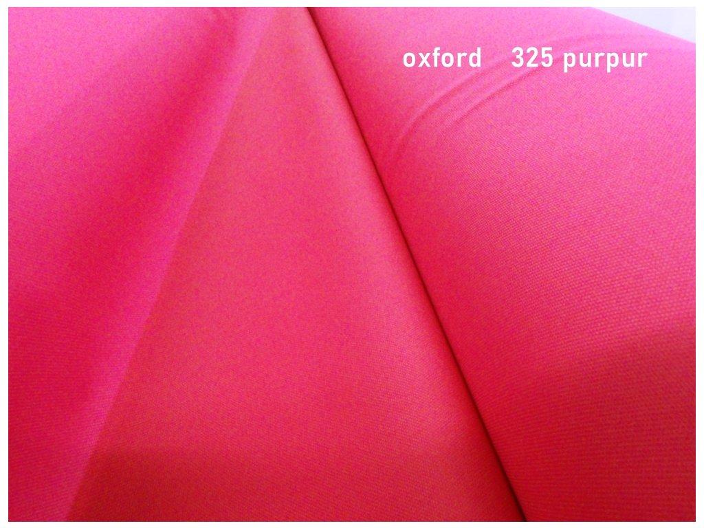 OXFORD 325 4