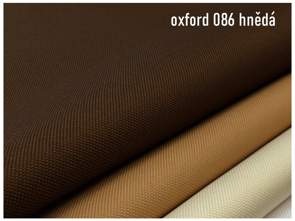 OXFORD 086 4