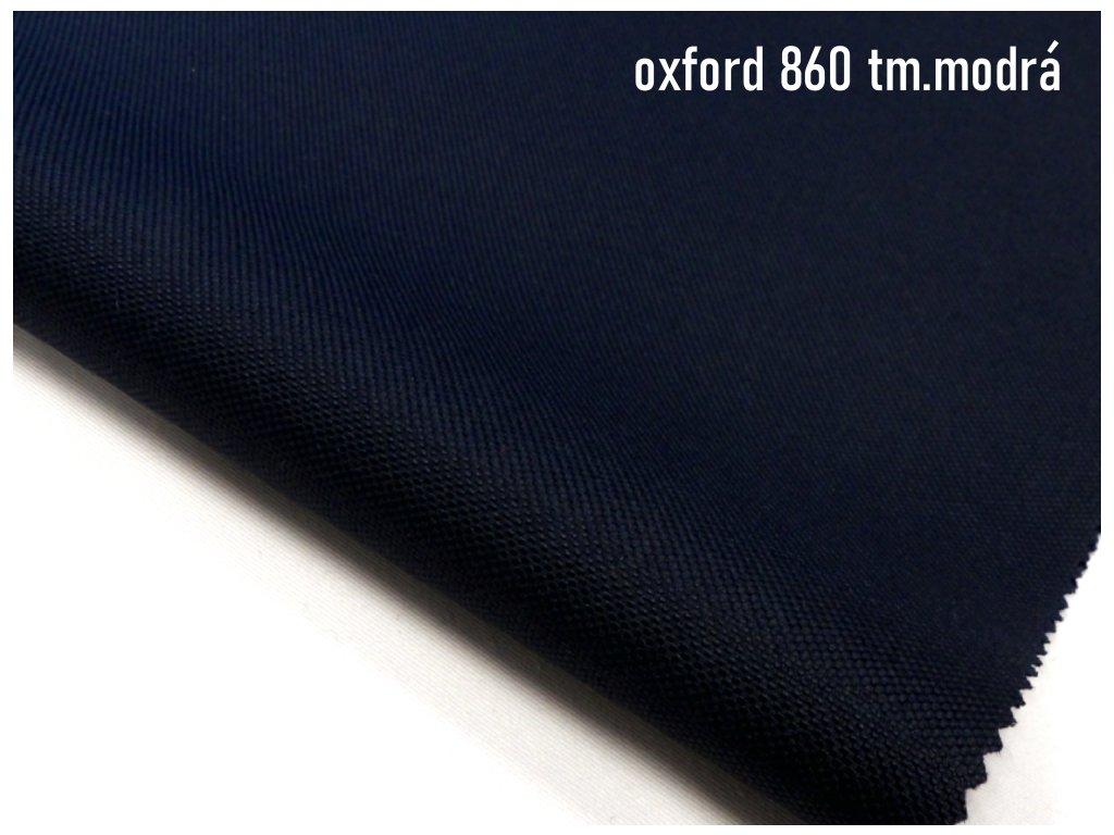 OXFORD 860 8