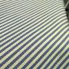 TABLE 195 (605 GASTRO PROUŽEK modrý)-150cm