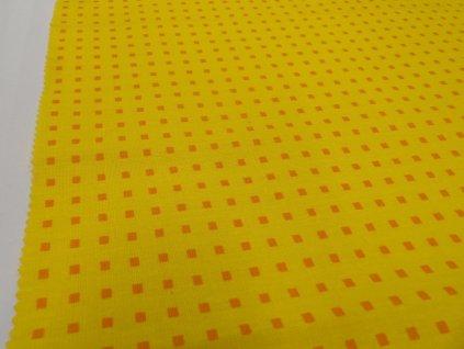 HABINA 213239 2 1 Malé kostky žluté 1