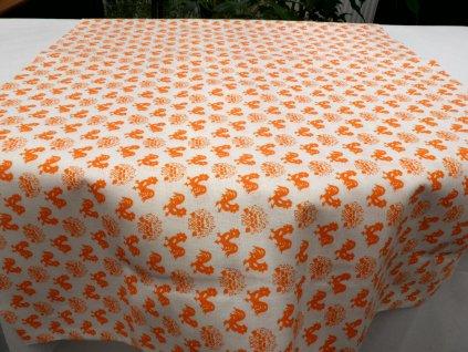 HABINA 120 (212803 1 4 Domácí farma oranžový kohout, Hermann) 1