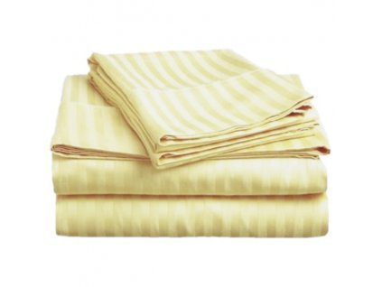 stripes yellow7