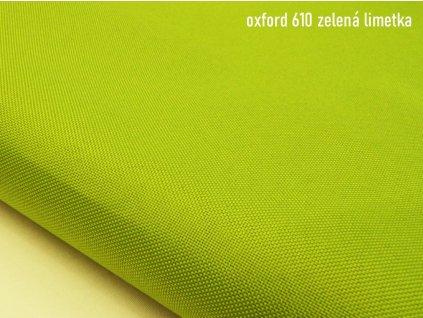 OXFORD 610 8