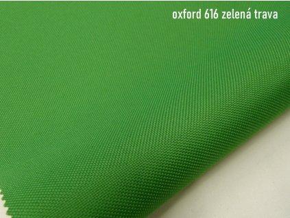 OXFORD 616 4