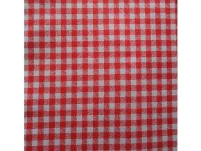 HABINA 92321 14 Kostky cervene 1cm 2