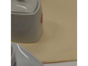 TABLE 220/125 krémová 300cm