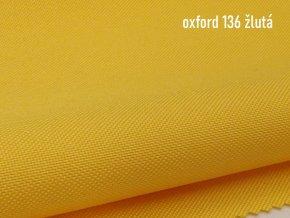 OXFORD 136 6