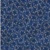 Stribrna hvezda modra 1