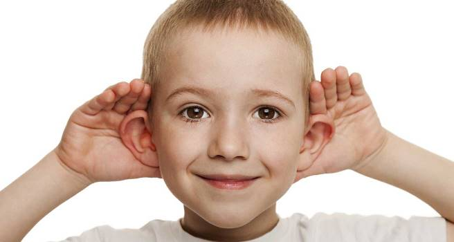Poslech a pozornost
