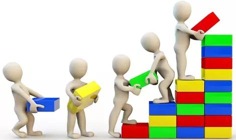 Rozvoj týmové spolupráce
