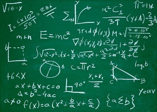 Matematika. hodnoty