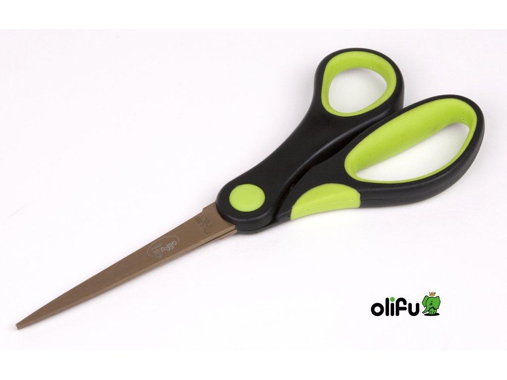 Speciální nůžky dospělý