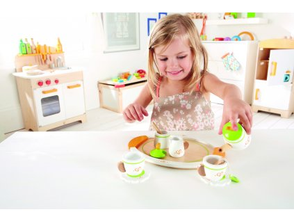 85209 Tea Set for Two (child) 4