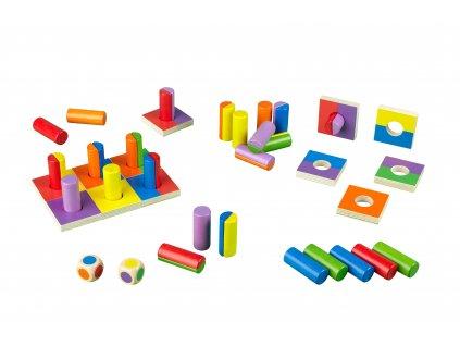 Tube Puzzle