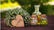 Prírodné oleje, balzám pre vašu pokožku