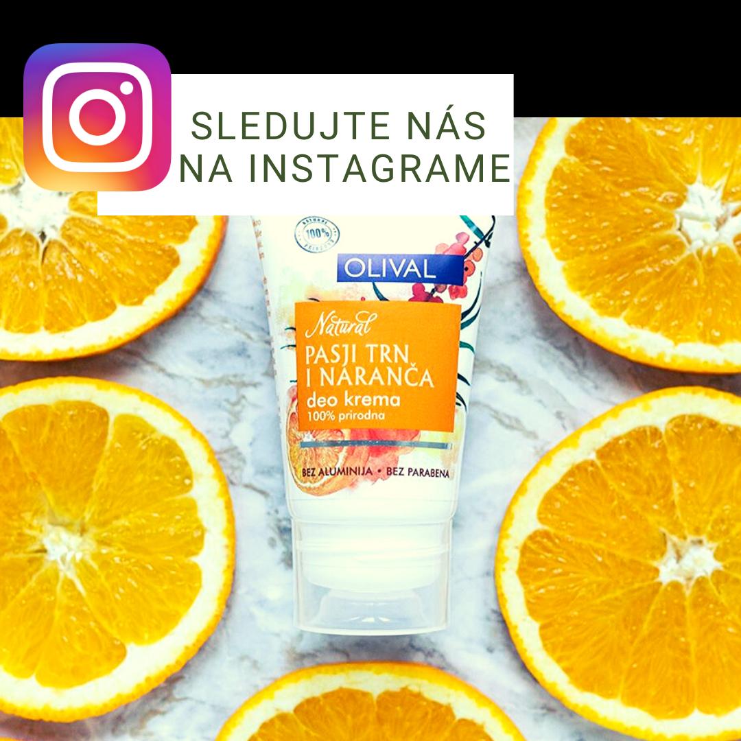 Instagram Olival Slovensko