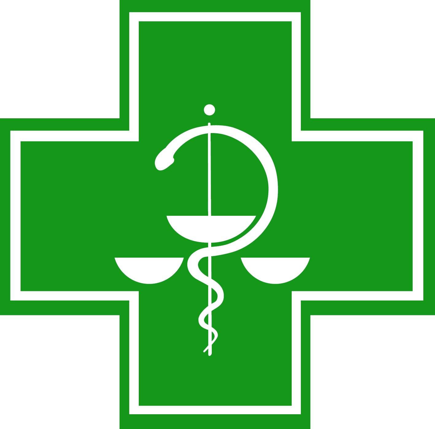 lekáreň-znak