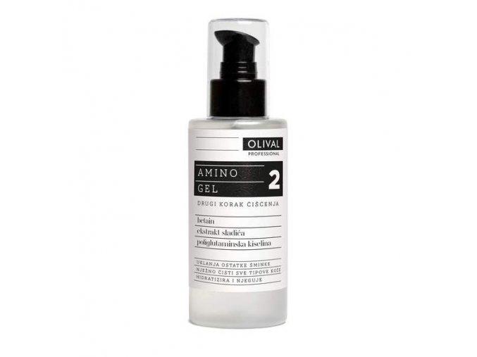 amino gel olival professional