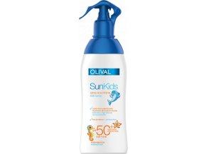 SunKids spray SPF50 large