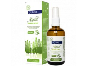 natural defence spray kutija i boca L large