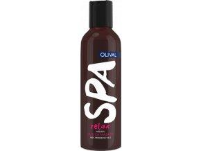 SPA masážny olej Relax