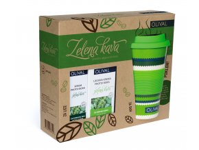 zelena kava SET 3D noviji