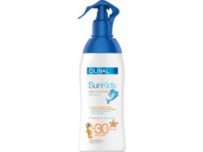 SunKids spray SPF30 large