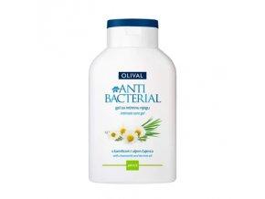 Gél na intímnu hygienu Antibacterial