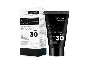 Olival fluid spf 30
