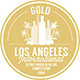 3los angeles gold