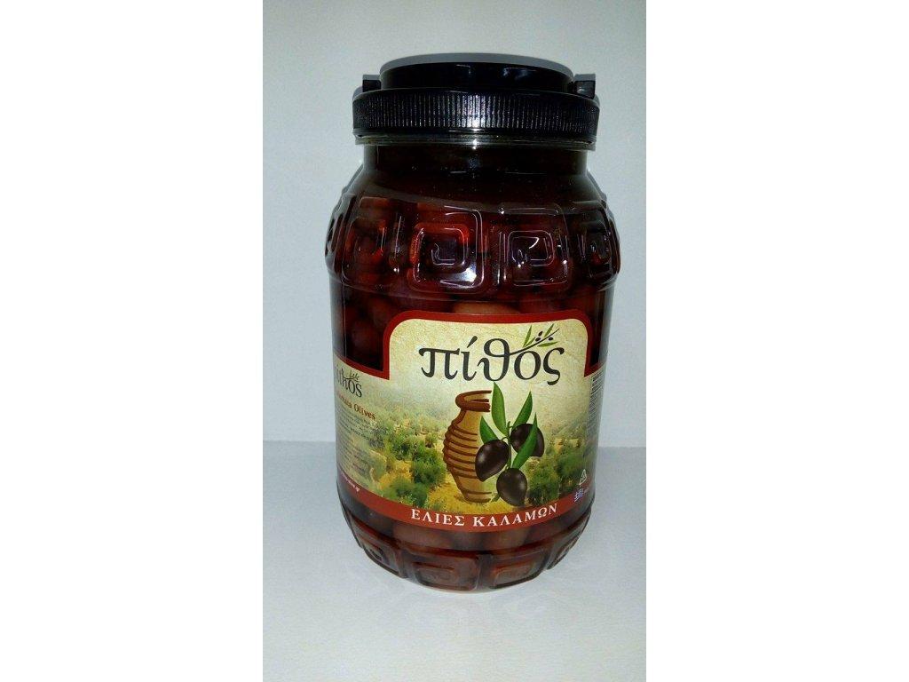 kalamata olives 2kg