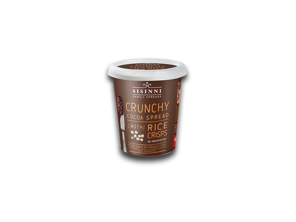 crunchycocoaspread