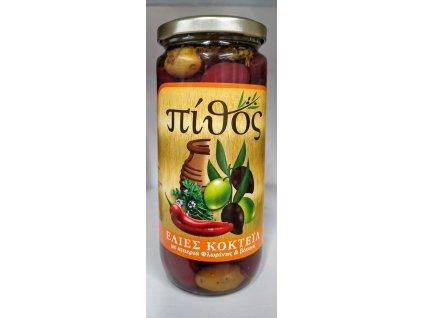 olivy mix 300g