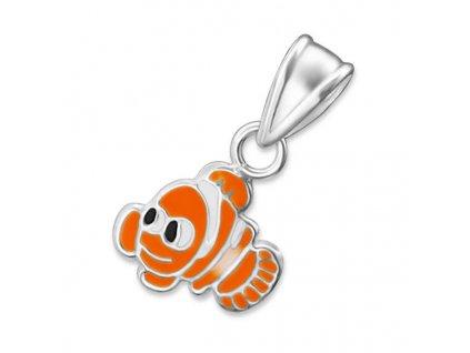přívěsek ryba