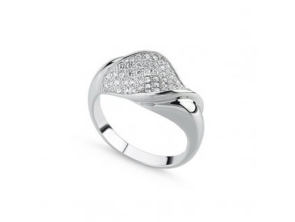 Stříbrný prsten PICASSO