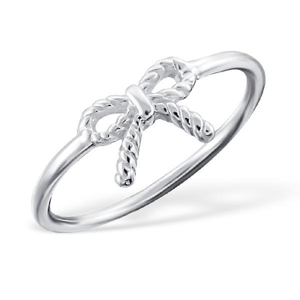 OLIVIE - stříbrný prsten 0204 Velikost: 7 (EU: 54 - 56)