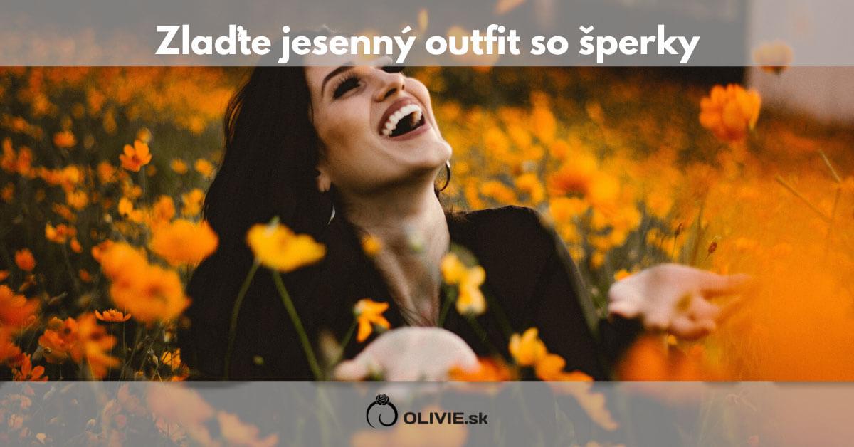 Zlaďte jesenný outfit so šperky
