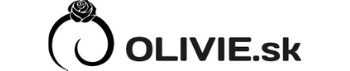 Strieborné šperky OLIVIE