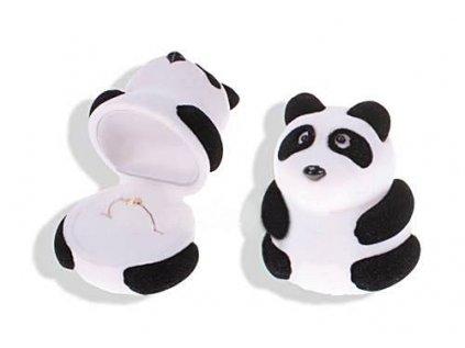 0026 Darčeková krabička PANDA