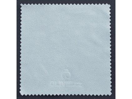3710 Modrá čistiaca utierka - handrička na striebro