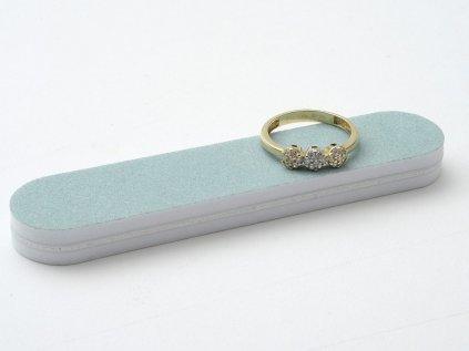4301  Leštiace penový pilník na šperky