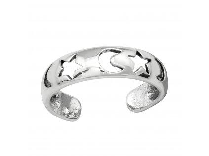 15560 prsten na nohu nocni obloha od olivie